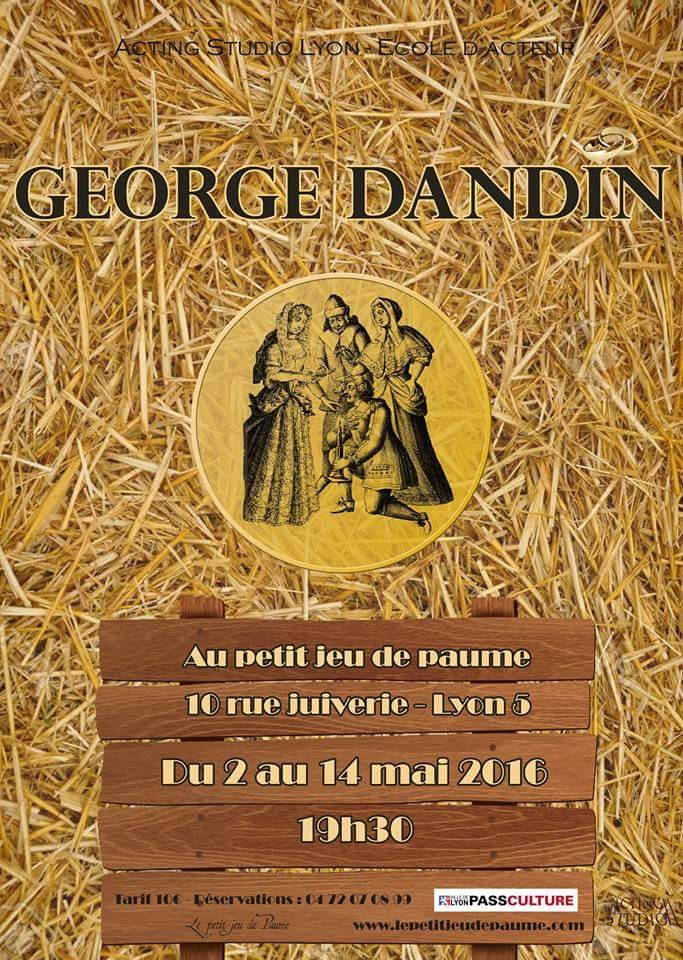Georges Dandin